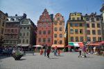 Qué ver en Gamla Stan, el corazón de Estocolmo Conociendo la maravillosa capital sueca