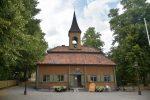 Qué ver en Sigtuna, la ciudad mas antigua de Suecia Conociendo uno de los pilares de Suecia
