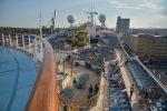 A bordo del Costa Mágica Comienza nuestro crucero