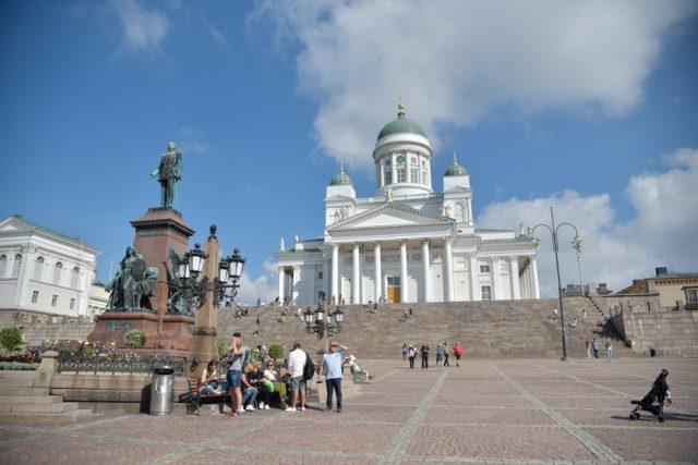 Qué ver en Helsinki en un día Conociendo los encantos de la capital finlandesa