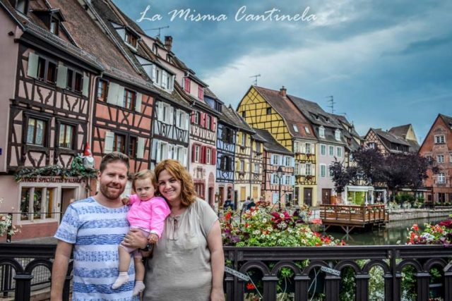 Entrevista a La Misma Cantinela Una familia para comérsela