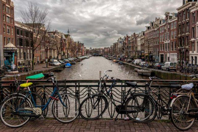 Qué ver en Amsterdam en dos días con niños Nos vamos a la tierra de los tulipanes