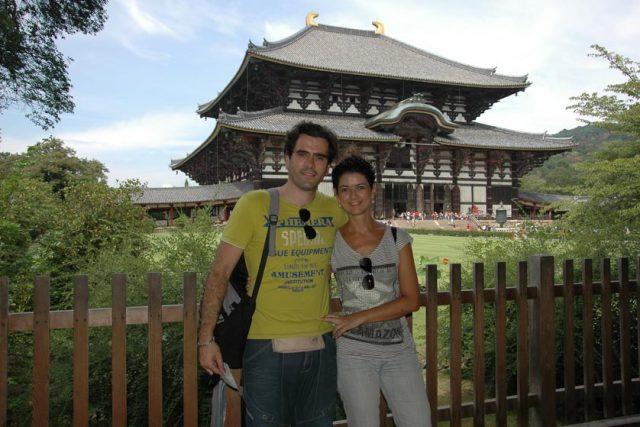 Visitando Nara desde Tokio Ciervos y templos, una conjunción mágica
