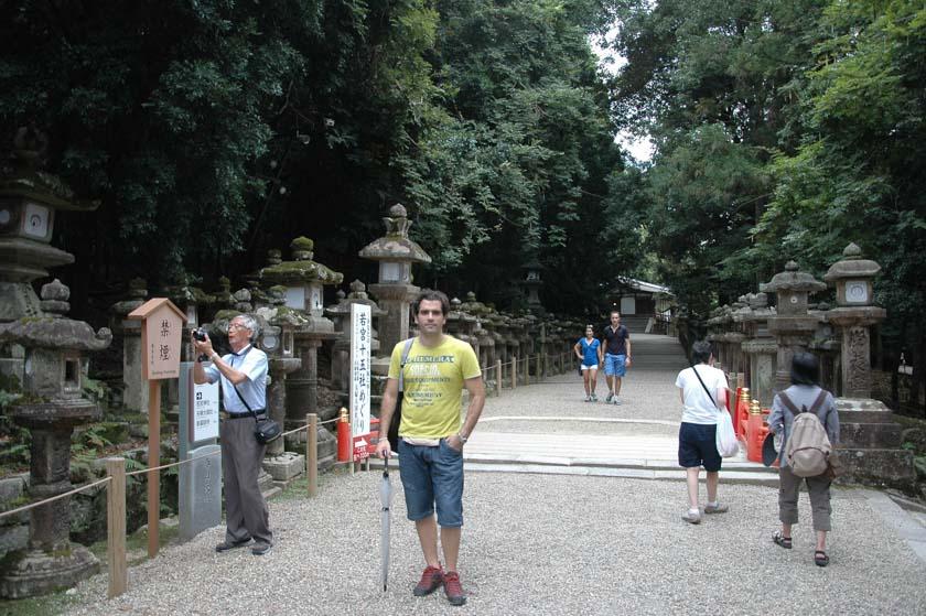 ¡¡Hasta pronto Nara!!