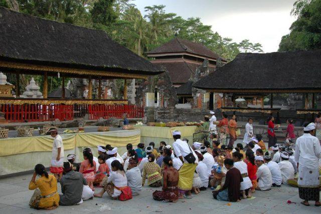Todo lo que debes saber para organizar tu viaje a Bali