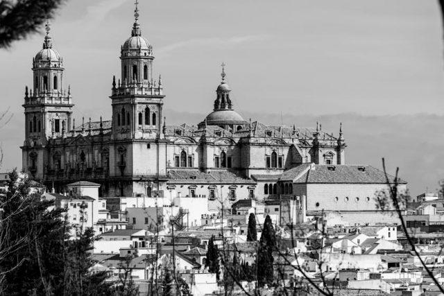 Escapada a Jaén Las maravillas de Jaén nos esperan