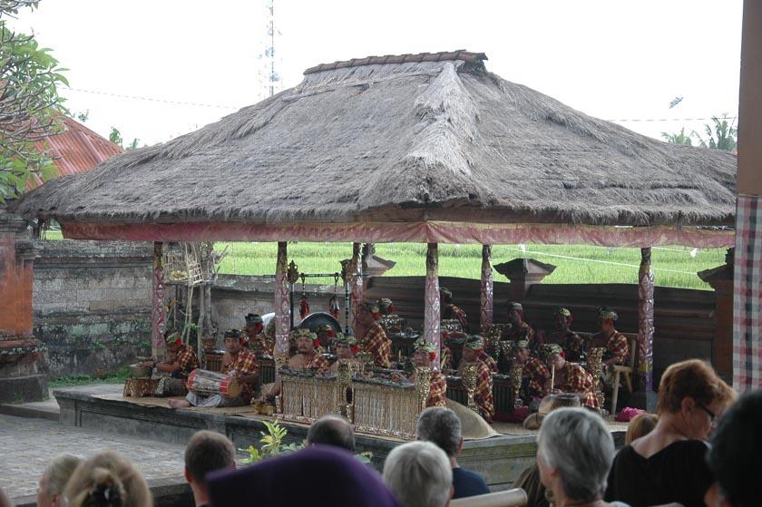 Otra de las tradiciones balinesas