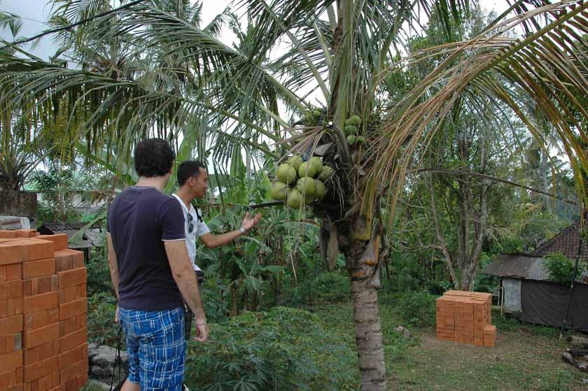Mei nos contó todo sobre Bali