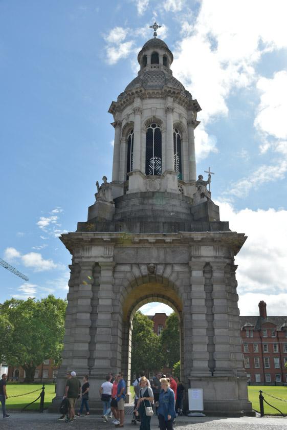 Campanile del Trinity College