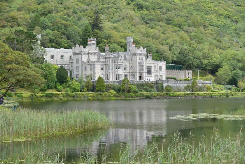 Abadía de Kylemore