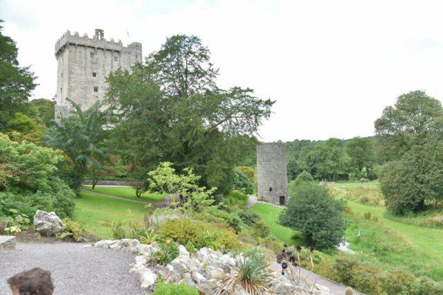 Castillo de Blarney, la fortaleza del condado de Cork
