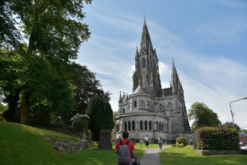 Catedral de Saint Finn Barre
