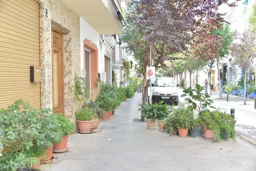 Lanjarón es otro de los pueblos más bonitos de la Alpujarra