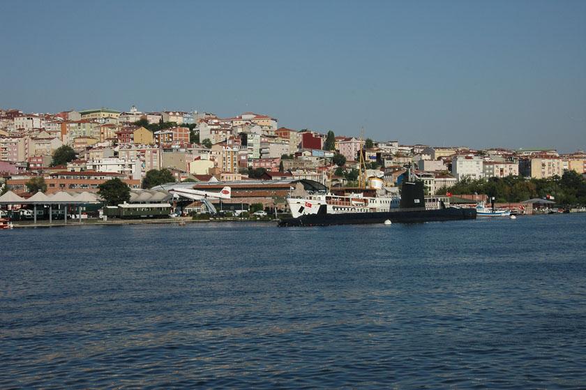 Imprescindible realizar un crucero por el Bósforo si vamos a visitar Estambúl en 5 días