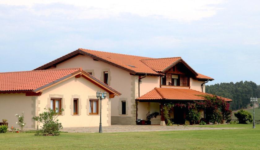 Nuestro coqueto alojamiento será La Panera en San Vicente de la Barquera